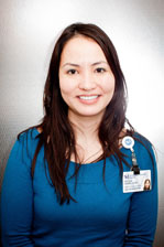 Phyllis Chong, MSW, LCSW