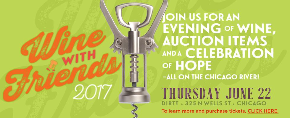 HOPE Wine Event 2017
